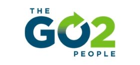 The GO2 People Ltd Logo