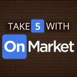 OnMarket CEO takes on Take5