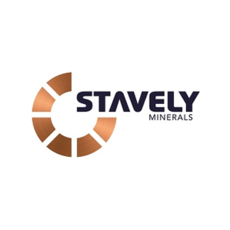Stavely Minerals Limited