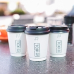 Case Study: OnMarket closes equity crowdfunding offer for sustainable, technology-enabled coffee cup service