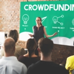 Crowdfunding is challenging embedded gender bias