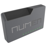 Numen: Artificial Intelligence at the forefront of the energy data revolution