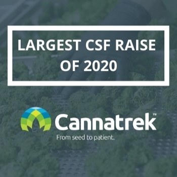 Case Study: How Cannatrek successfully completed the largest equity crowdfunding offer of 2020